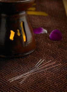 Chuan-acupuncture