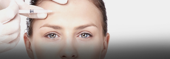 Wrinkle Reduction and dermal fillers