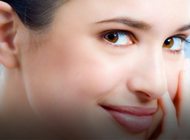Cheek treatments