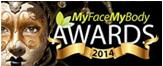 My Face My Body Awards 2014