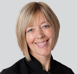 Cheryl Gaskin