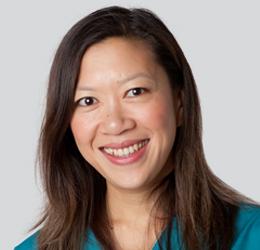 Dr Ivy Chan