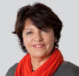 Lynn Main - Physiotherapist