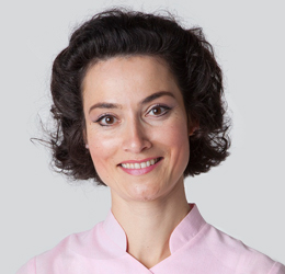 Terina Moran-Gentle - Podiatrist