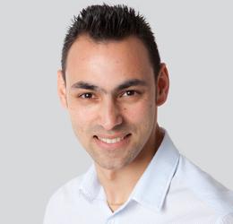 Kurt Moran - Podiatrist