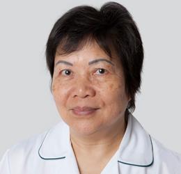 Po-Yee Wong - Acupuncturist