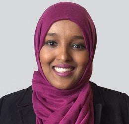 Maryan Khalif